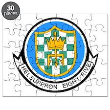 HC-85 Puzzle