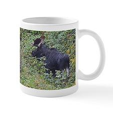 Bull in rut Mug