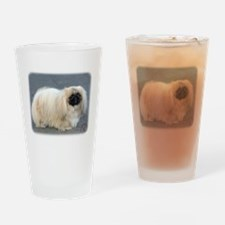 Pekingese 9P79D-1 Drinking Glass