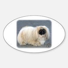 Pekingese 9P79D-1 Decal