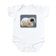 Pekingese 9P79D-1 Infant Bodysuit