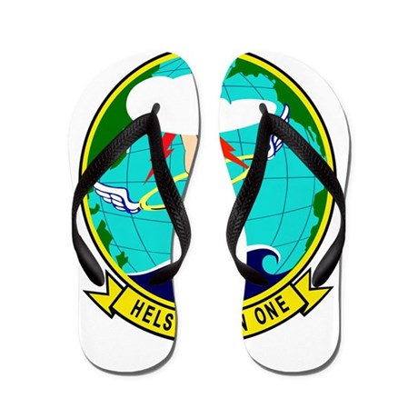 HC-1 Flip Flops