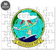 HC-1 Puzzle
