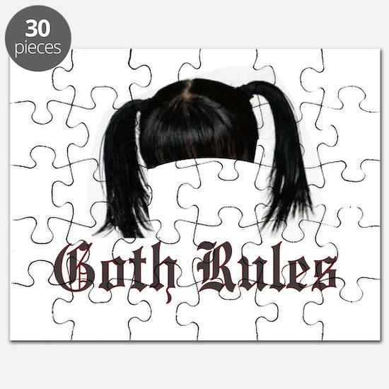 Cute Ncis bert Puzzle