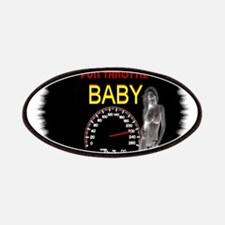 Jmcks Full Throttle Baby Patches
