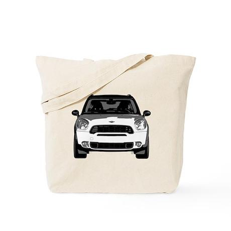 Countryman Tote Bag