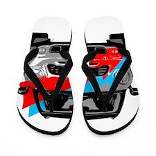 Countryman Style Flip Flops