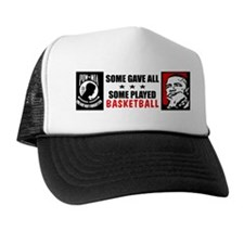 """Some Gave All"" Trucker Hat"