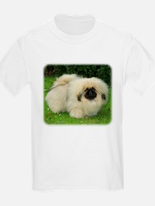 Pekingese 9W010D-014 T-Shirt