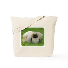 Pekingese 9W010D-040 Tote Bag