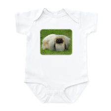 Pekingese 9W010D-040 Infant Bodysuit