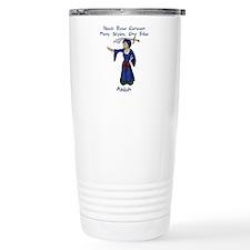 BRC One Tribe - Akilah Travel Mug