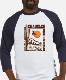 Chandler Arizona Baseball Jersey