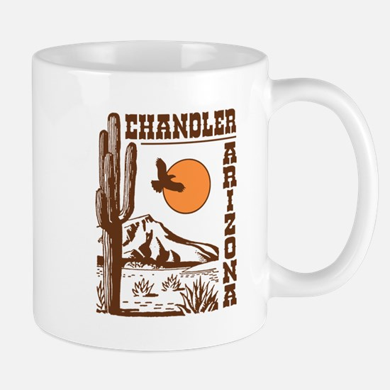 Chandler Arizona Mug