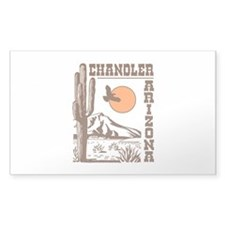 Chandler Arizona Decal