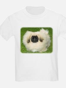 Pekingese 9W010D-064 T-Shirt
