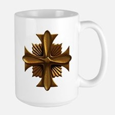 Harvest Moon's Distinguished Flying Cross Lg Mug