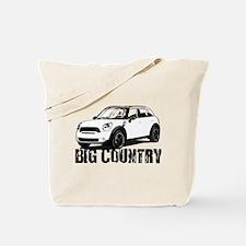 Countryman Style Tote Bag