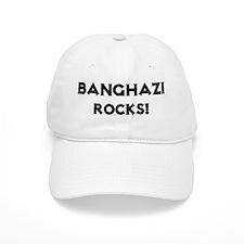Banghazi Rocks! Baseball Cap