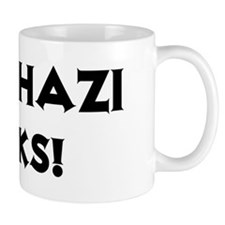 Banghazi Rocks! Mug