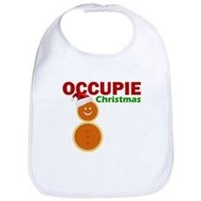 Occupy wallstreet Bib