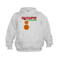 Unique Holiday wall Hoodie