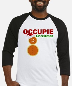 Cute Occupy wallstreet Baseball Jersey