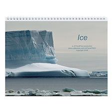 Ice Wall Calendar