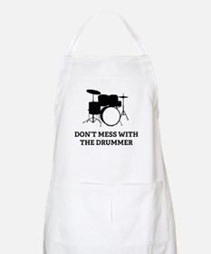 Don't Mess With Apron