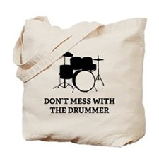 Don't Mess With Tote Bag
