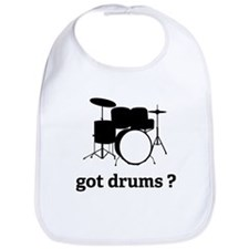 got drums ? Bib