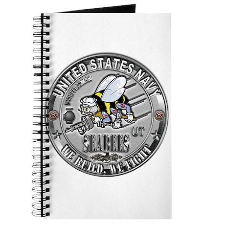 USN Seabees Utilitiesman UT Journal