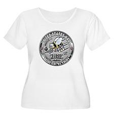 USN Seabees Utilitiesman UT T-Shirt