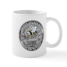 USN Seabees Steelworker SW Mug