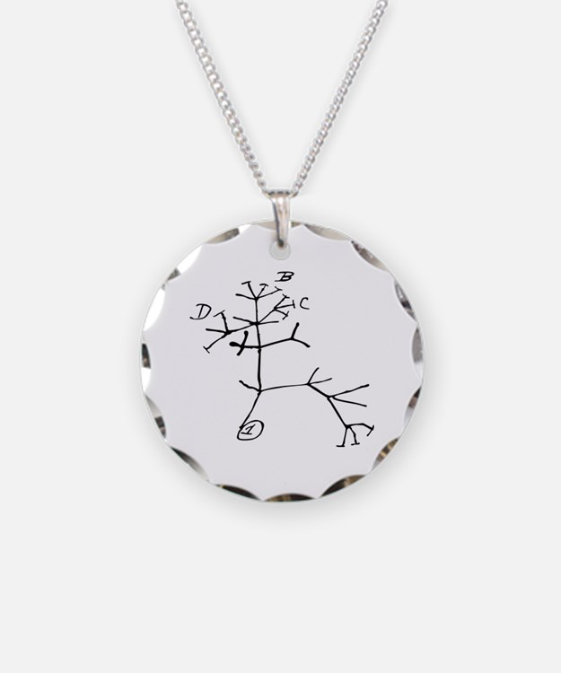 science Necklace