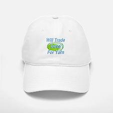 Trade Boss Baseball Baseball Cap