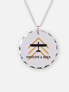 Aviation Necklace