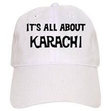 All about Karachi Baseball Cap