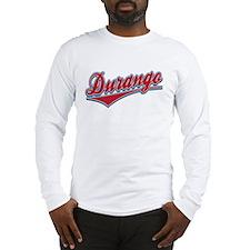 Durango Tackle and Twill Long Sleeve T-Shirt