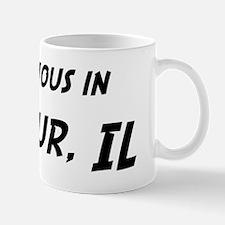 Famous in Decatur Mug