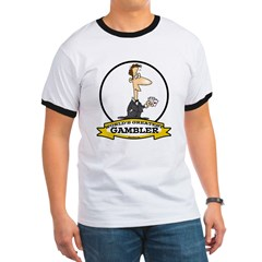 WORLDS GREATEST CAMBLER T