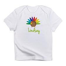 Lindsey the Turkey Infant T-Shirt