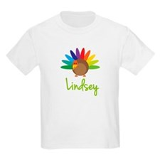 Lindsey the Turkey T-Shirt