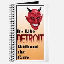 Unique Hell michigan Journal