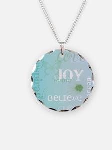 Joy Rising Aqua Sky Necklace