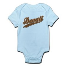 Denali Tackle and Twill Infant Bodysuit