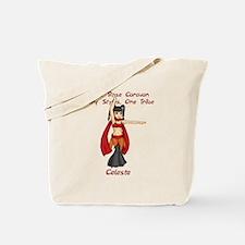 BRC One Tribe - Celeste Tote Bag