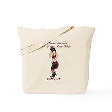 Cute Gabrielia Tote Bag