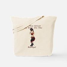 Cute Parvaneh Tote Bag