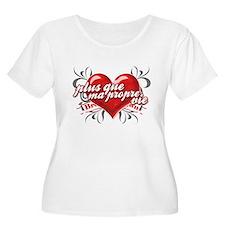 Bella's Heart T-Shirt